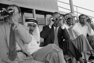 1950 Cairo Henri Cartier-Bresson