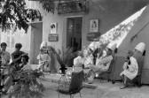 1959 Saint-Tropez, France Henri Cartier-Bresson