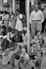 1960. Louisiana. Henri Cartier-Bresson