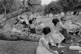 1963 Country Club, Aguascalientes, Mexico Henri Cartier-Bresson