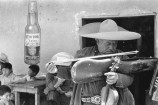 1963. Los Remedios, México. Henri Cartier-Bresson