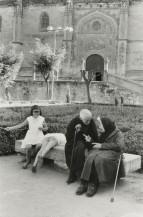 1963 Salamanca, Spain Henri Cartier-Bresson