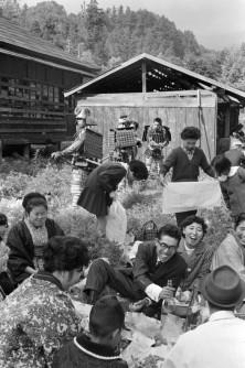 1965 Nikkō, Japan Henri Cartier-Bresson