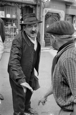 1968 Mende, Lozère, France Henri Cartier-Bresson