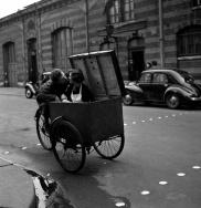 Baiser Blotto, 1950 Robert Doisneau