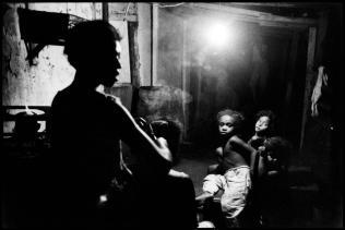 BRAZIL. 1961.Elliott Erwitt