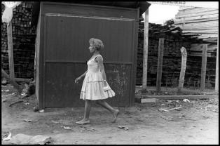 BRAZIL. Brasilia. 1961.fElliott Erwitt