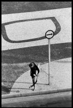 BRAZIL. Rio de Janeiro. 1973.Elliott Erwitt