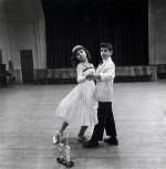 Dance Diane Arbus