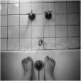 Graciela Iturbide baño de frida 012
