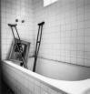 Graciela Iturbide baño de frida 102