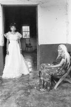 Graciela Iturbide Juchitán Juchitan 051