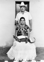 Graciela Iturbide Juchitán Juchitan 27