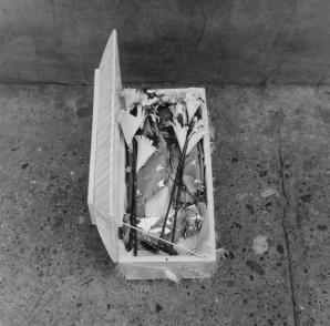 Graciela Iturbide Muerte 05
