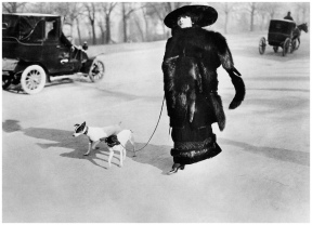 Jacques Henri Lartigue