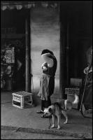 JAPAN. Kyoto. 1977. Elliott Erwitt.b