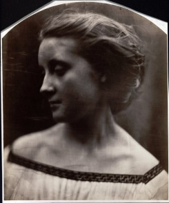 Julia Margaret Cameron 1867