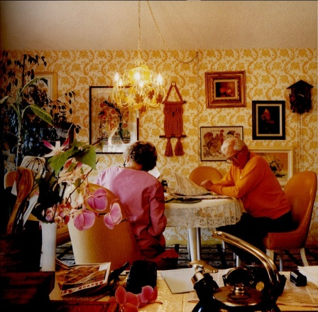 © Larry Sultan