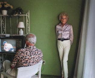 Larry Sultan