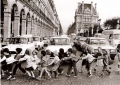 Les tabliers de la rue de Rivoli, 1978 Robert Doisneau