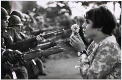 Marc Riboud, Washington 1967