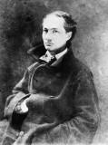 Nadar -felix gaspard tournachon - baudelaire-1855