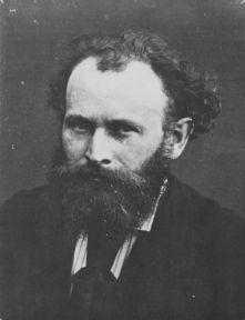 Nadar - Gaspard Felix Tournachon -edouard-manet-1832-1883