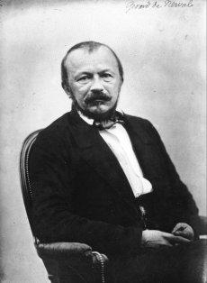 Nadar - Gaspard Felix Tournachon -Félix_Nadar_1820-1910_portraits_Gérard_de_Nerval