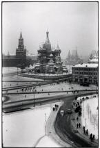 RUSSIA. Moscow. 1968.bElliott Erwitt