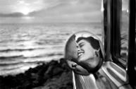 USA. California. 1955.Elliott Erwitt