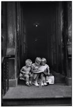 USA. New York City. 1950.Elliott Erwitt