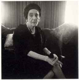 Woman in a turban, N.Y.C., 1966, Diane Arbus