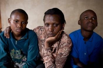 Jonathan Torgovnik Intended Consquences Rwanda 13