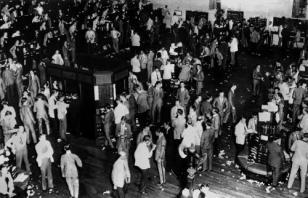 Weltwirtschaftskrise 1929