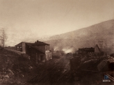 Train_station_with_train_and_coal_depot_by_Gustave_Le_Gray
