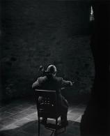 Pablo Casals, 1954
