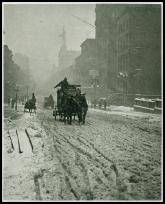 Winter on 5th Avenue