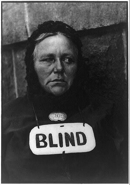 blind_biblioteca_del_congreso_paul_strand