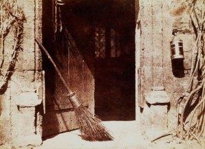 The Open Door, 1844