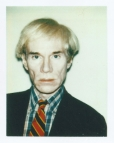 Andy Warhol, Polaroid, Andy Warhol