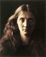 Julia, sobrina de Julia Margaret Cameron