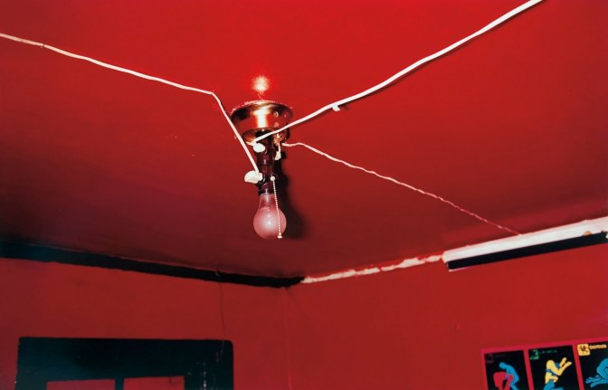 Galería: William Eggleston