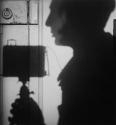 André Kertész. 1927