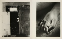 Daido Moriyama, Fragments_307