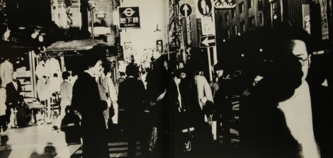 Daido Moriyama, japan a Photo Theather 2_283