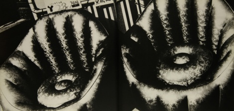 Daido Moriyama, japan a Photo Theather 2_290