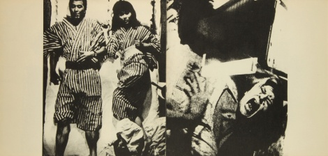 Daido Moriyama, japan a Photo Theather_3