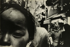 Daido Moriyama, light and shadow_73