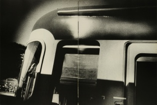 Daido Moriyama, light and shadow_79