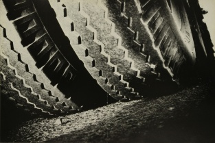 Daido Moriyama, light and shadow_91